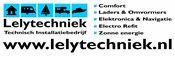 Lelytechniek Technisch Installatiebedrijf logo