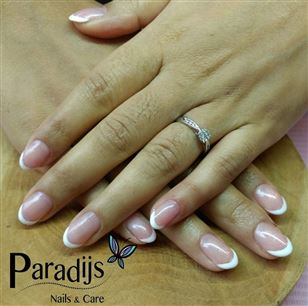 Nagelsalon Paradijs Nails and Care in Lelystad
